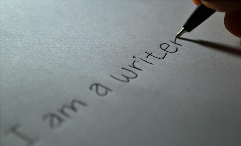 writer-pixabay